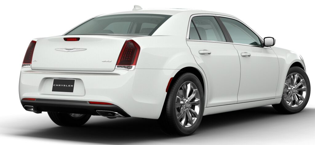 New 2020 Chrysler 300